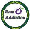 Raw Addiction Logo