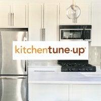 Kitchen Tune-Up