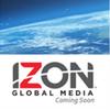 Billboard Connection/Izon Global Media Logo