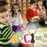 ABC Do-Re-ME!