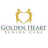 Golden Heart Senior Care Logo