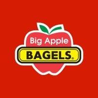 Big Apple Bagels/My Favorite Muffin