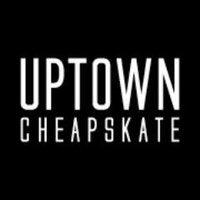 Uptown Cheapskate