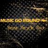 Music Go Round Logo