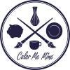 Color Me Mine Enterprises Inc. Logo