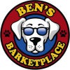 Ben's Barketplace Logo