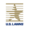 U.S. Lawns Logo