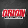 Orion Food Systems LLC Logo