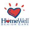 HomeWell Senior Care Logo