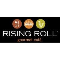 Rising Roll Franchising Company LLC