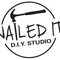 Nailed It Franchising LLC