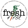Fresh First Logo