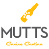 Mutts Canine Cantina Logo