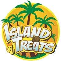 Island of Treats