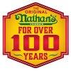Nathan's Famous Inc. Logo