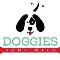 Doggies Gone Wild