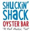 Shuckin' Shack Oyster Bar Logo