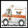 Grout Doctor Global Franchise Corp. Logo