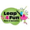 Leap4Fun LLC Logo