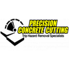 Precision Concrete Cutting Logo