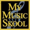 My Music Skool Logo