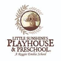 Little Sunshine's Playhouse