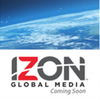 Billboard Connection/Izon Global Media Logo