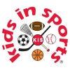 Kids In Sports Franchising Logo