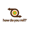 How Do You Roll? Logo