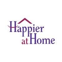 Happier At Home