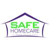 SAFE Homecare Logo
