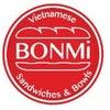 BonMi, Vietnamese Sandwiches & Bowls Logo
