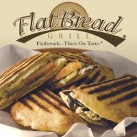 Flatbread Grill