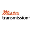 Mister Transmission Int'l. Logo