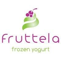 Fruttela Frozen Yogurt