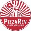 Pizza Rev Logo