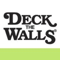 Deck The Walls