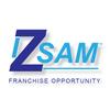 Izsam Franchising Logo