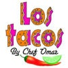 Los Tacos by Chef Omar Logo