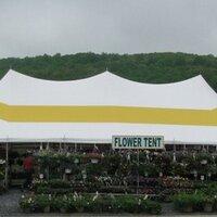Flower Tent