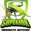 Superior Mosquito Defense Logo