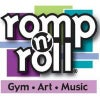 Romp n' Roll Logo