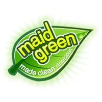 Maid Green Made Clean Since 2006