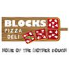 Blocks Pizza Logo