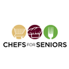 Chefs For Seniors Logo