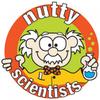 Nutty Scientists Logo