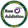 Raw Addiction Logo