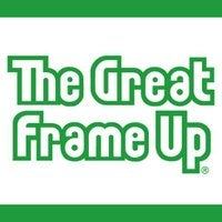 The Great Frame Up