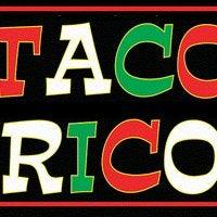 Taco Rico Tex-Mex Cafe