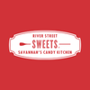 River Street Sweets Savannah's Candy Kitchen Logo